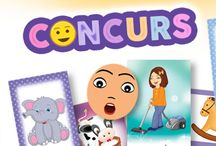 CONCURS / Cum ne jucam cu produsele Jucarii Vorbarete?