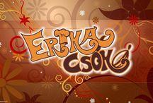 Erika Csoki