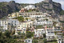 Italy / Coata de Amalfi.Sorento,Neapoli,Ischia,Portofino.