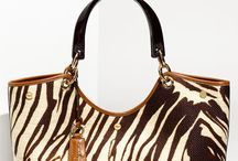 leather animal print