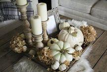 Jesenna dekoracia