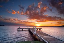 Lake Macquarie, Newcastle and the Central Coast / Things to see within a short drive of campus