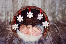 Newborns, and more photography / by Elaine Perusse