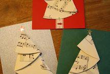 kerst-kaarten