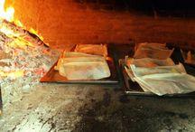 Ruta de la tapa retinto en zahara de los atunes / Restaurante La Sal, 3ª premio tapa de Retinto por el Jurado y 1ª del publico