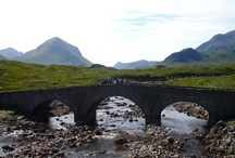 Ecosse - Scotland / Visiting Scotland - Travelling in Scotland