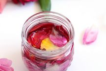 DIY Herbal Beauty Products