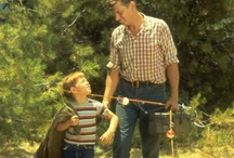 Mayberry - The Andy Griffith Show / Travel back with me to a simpler time - Mayberry, North Carolina, and old friends from The Andy Griffith Show.