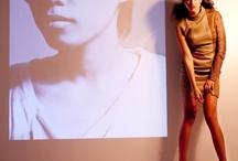 Mark Tamayo / Women's wear designer