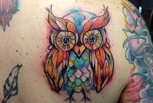 Tattoo shit