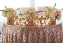 wedding tovaglie