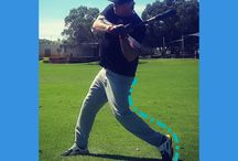 Coaching Tips / HITTING TIPS BASEBALL, AND SOFTBALL HITTING TIPS FOR BEGINNERS, AND PROFESSIONALS Hitting tips for coaching youth players, fixing swing mechanics, improving your power swing and hitting methods.