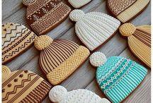 Печенье идеи