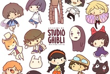 ~ Studio Ghibli ~