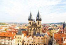 Czech Republic Travel