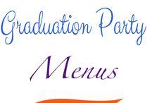 Graduation Parties!