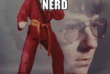 Nerd Memes