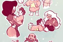 Steven Universe ❤️