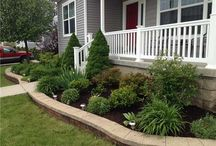 Curb Appeal