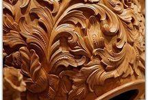 le cose di legno