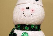 Christmas Is Here! / by Magena Bonifasi