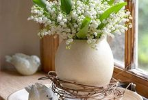 Charming Vignettes and Combos / A scene that expresses a beautiful moment or mood and leaves you wanting more..♥