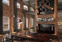warehouse lofts