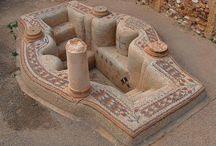 Ancient baptistries