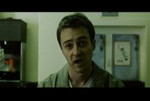 Fight Club / Scenes - extra pics from Fight Club movie.