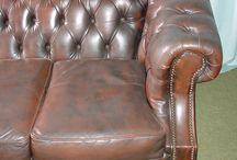 Arrivage direct d'Angleterre de mobilier Anglais ! / Canapés chesterfields,mobilier art déco,bar,enfilade,etc.....