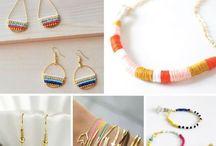 DIY Craft Jewellery