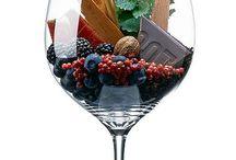 Cibo da vino