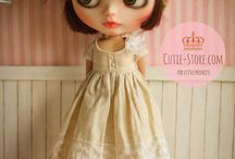 Blythe Couture Collection