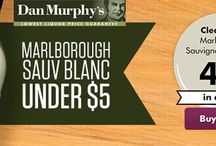 Dan Murphys Wines / Buy wines and champagnes online and save by using Dan Murphys coupon codes