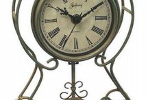 Table Clocks / Decorative Table Clocks, Metal Table Clocks, Wood Table Clocks, Iron Table Clocks, Shelf Clocks in Antique Replica themes. Hermle Table Clocks and Table Clock Gifts at http://www.theisenclock.com/table_clocks.html