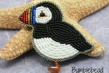 Bead embroidery ideas