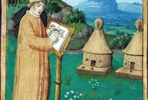 medieval artists iconography