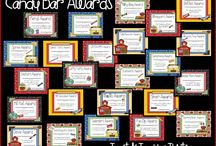 End of year awards / by Linda Bruchas