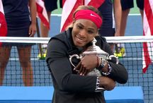 Serena Williams - US Open