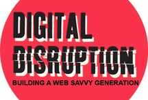 Web savvy generation - tools for evaluating and curating