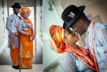Niger Delta/ Urhobo Traditional Wedding