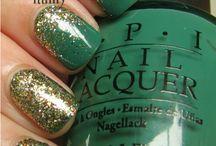 Nails / by Andrea Benesh
