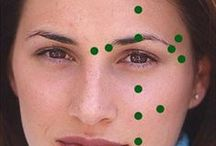 Yüz akupunkturu