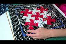 Quilt-You Tube