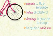 Ejercicio / by Bety Chavez