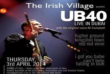 UB40 live in concert