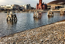 Love Cardiff / by Leticia Korin-Moore