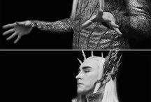 Elven king