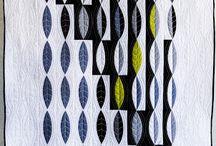 Modern quilts / Modern quilts
