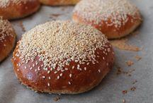 Bagværk og brød